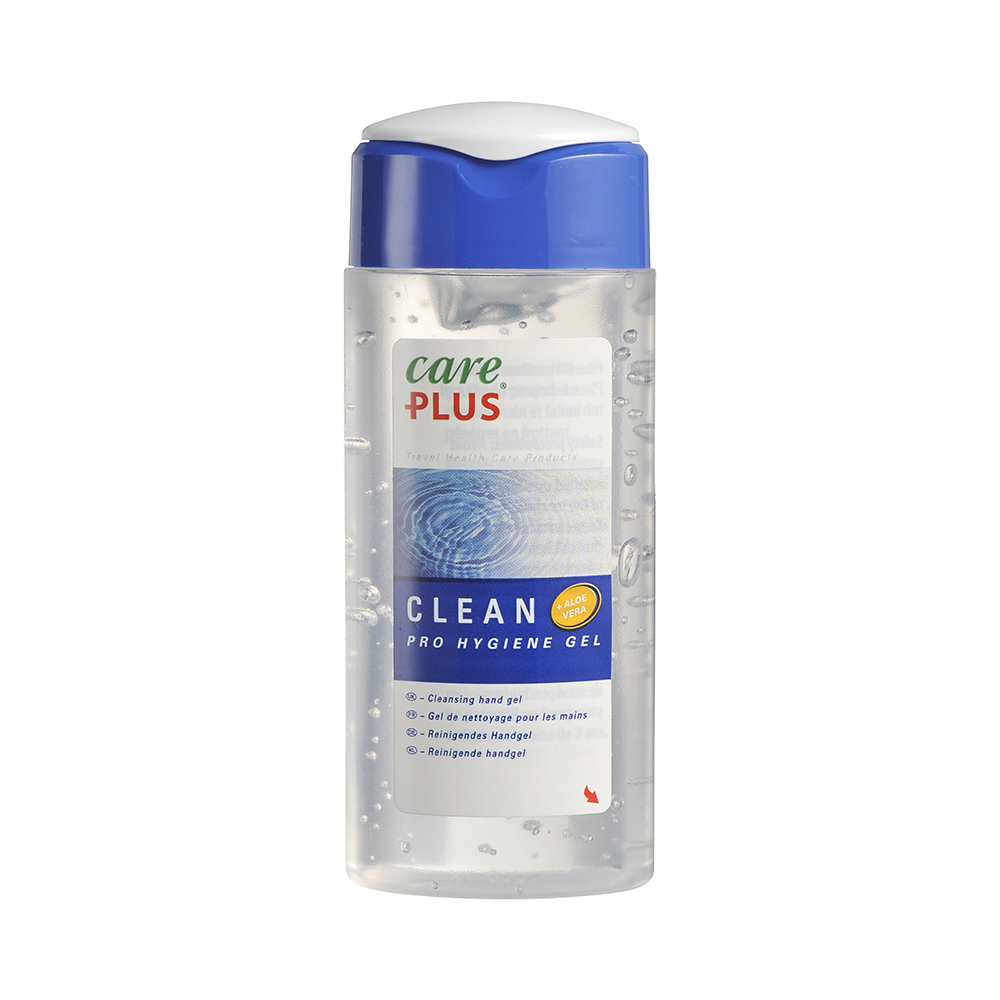 Care Plus Pro Hygiene Gel - 100ml