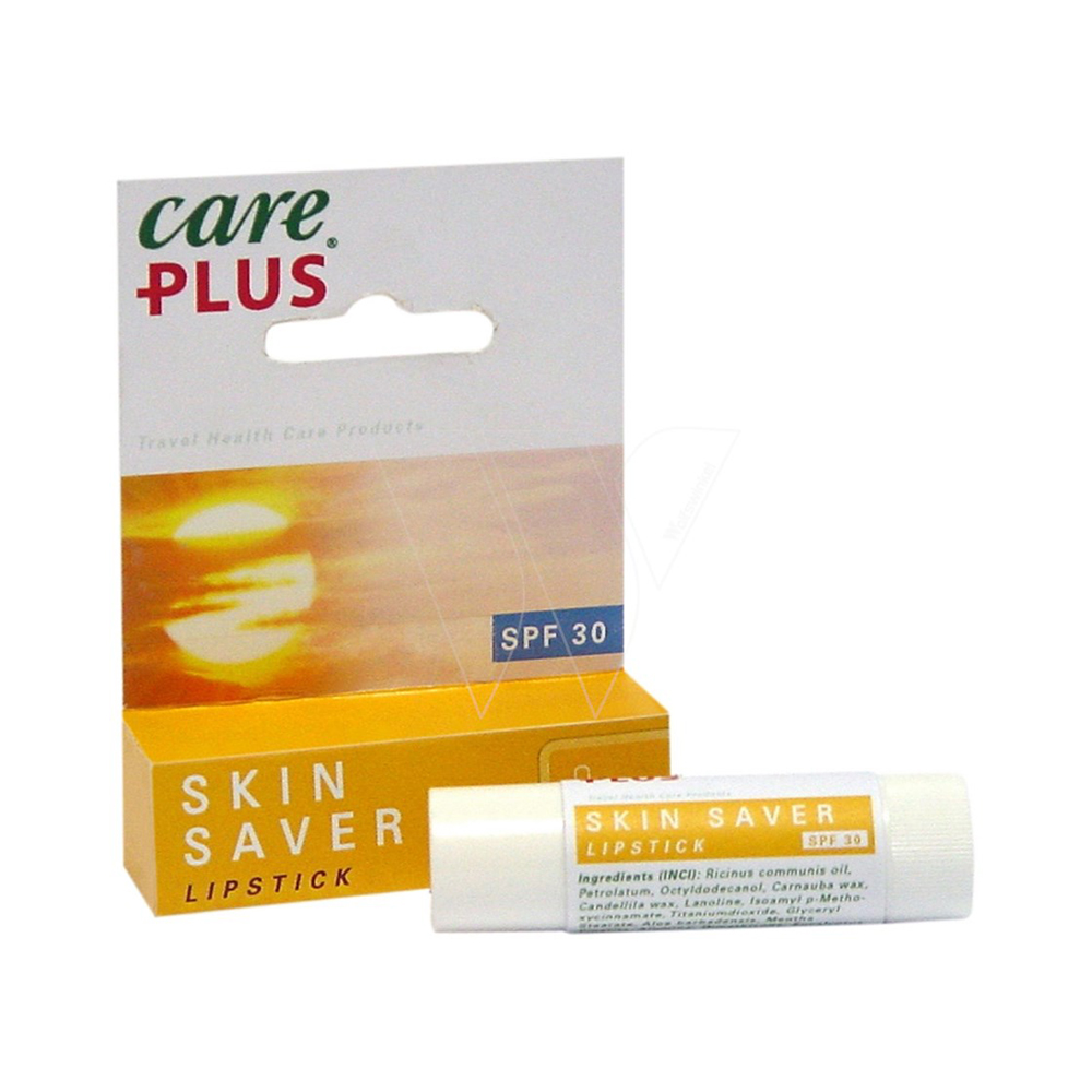 Care Plus Sun Protection Lipstick SPF30+