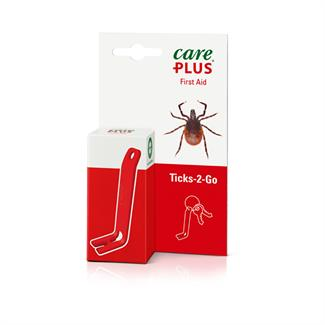 Care Plus Tick's-2-Go tekentang