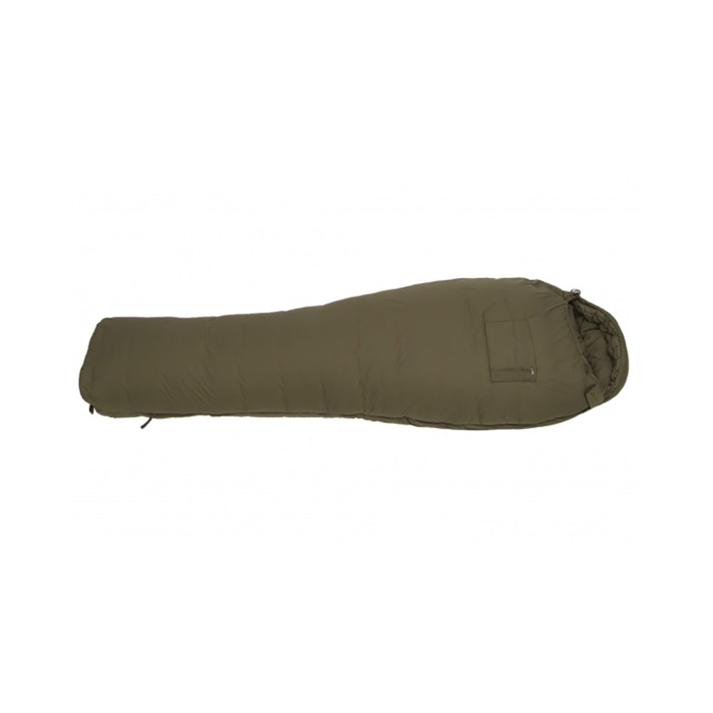Carinthia Brenta Mummy Sleeping Bag