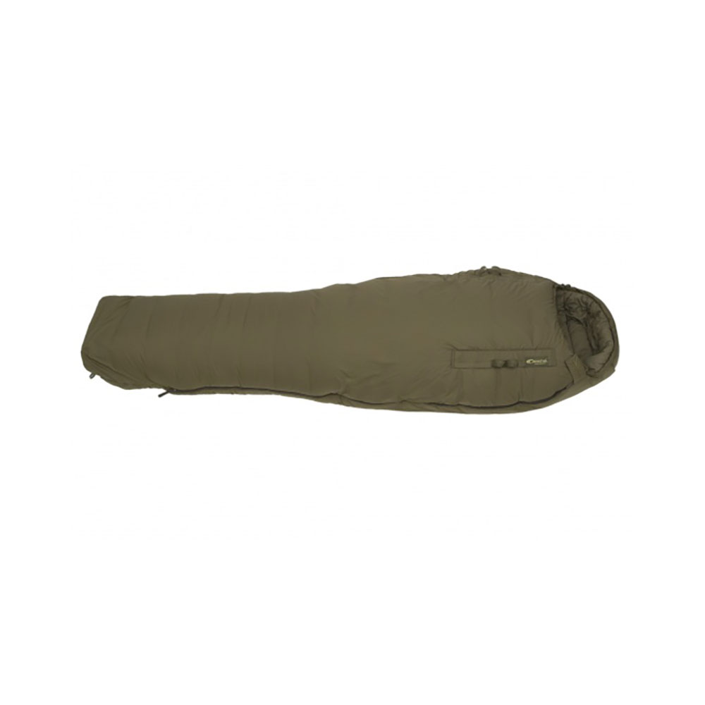 Carinthia Wilderness Mummy Sleeping Bag