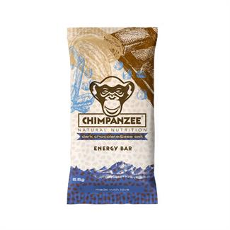 Chimpanzee Dark Chocolate & Sea Salt Energy Bar