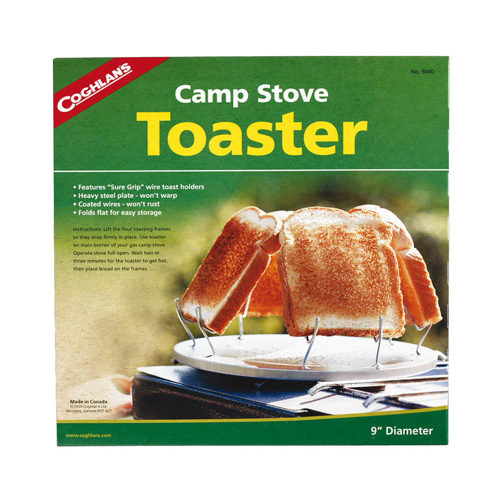 Coghlan's Camp Stove Toaster 0504D