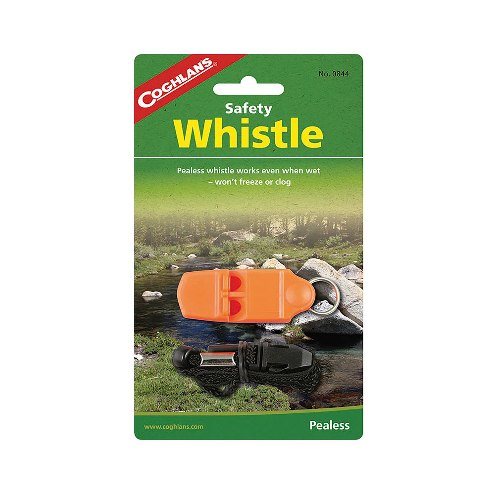 Coghlan's Safety Whistle 0844