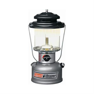 Coleman Unleaded Powerhouse campinglamp