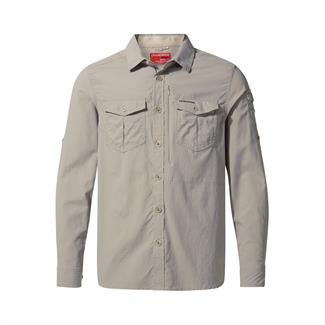 Craghoppers M's NosiLife Adventure LS Shirt