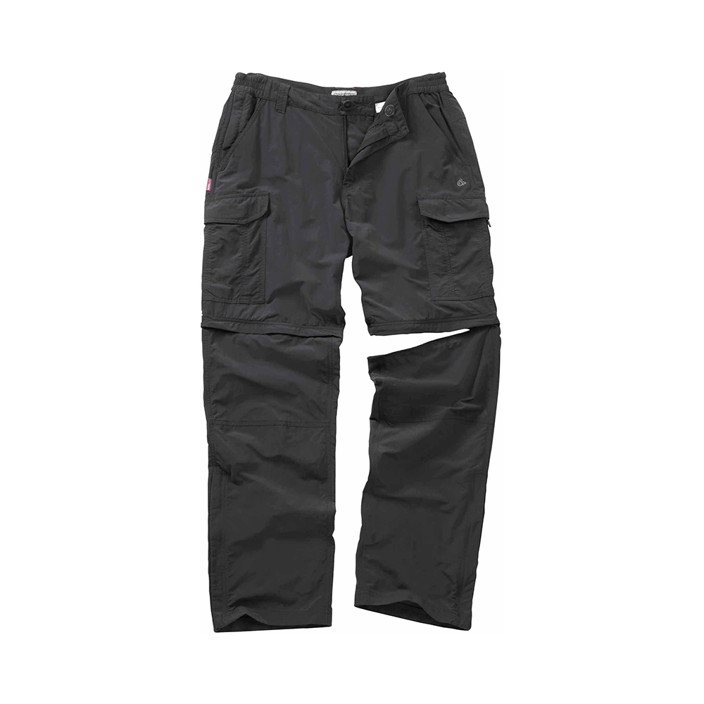 Craghoppers M's Nosilife Convertible Trousers