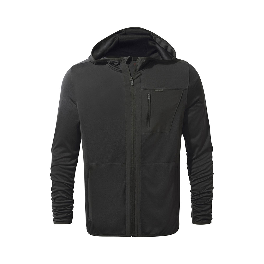 Craghoppers M's NosiLife Elgin Hood Jacket