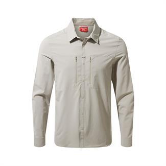Craghoppers NosiLife M's Pro LS Shirt