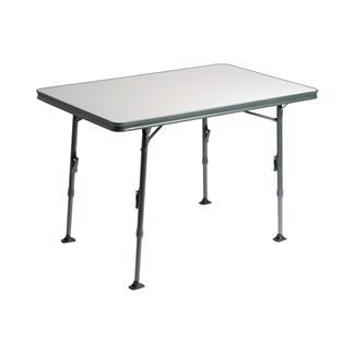 Crespo Tafel 247/89 Aluminium 110x70