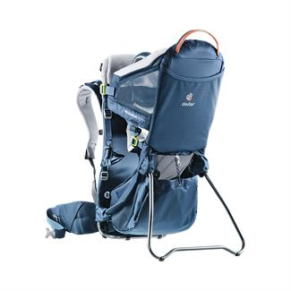 Deuter Kid Comfort Active kinderdrager