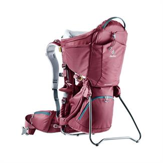 Deuter Kid Comfort kinderdrager