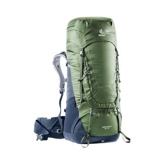 Deuter M's Aircontact 65 +10 SL trekkingrugzak