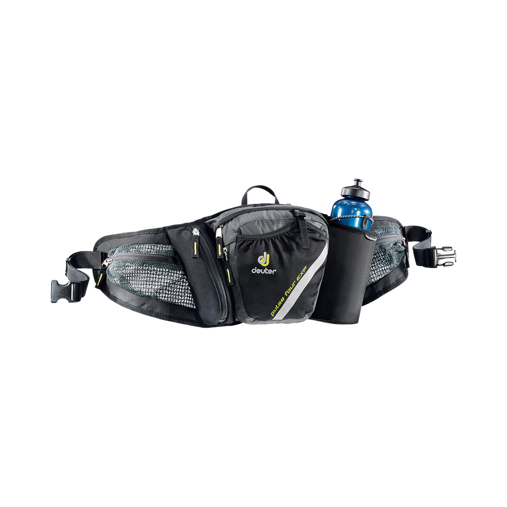 Deuter Pulse Four EXP heuptas