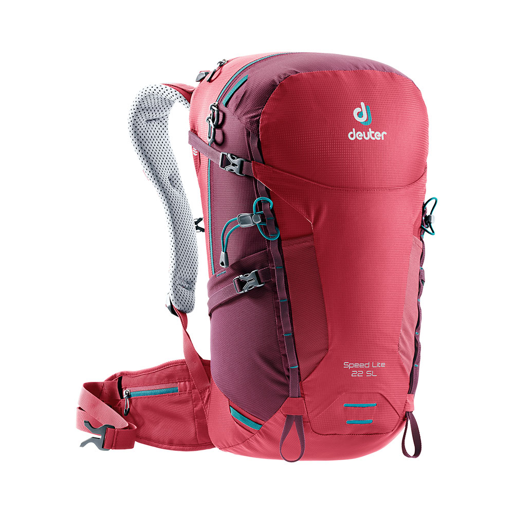 Deuter W's Speed Lite 22 SL klimrugzak