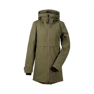 Didriksons Helle Parka 3 dames