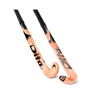 Dita FiberTec C40 M-Bow hockeystick