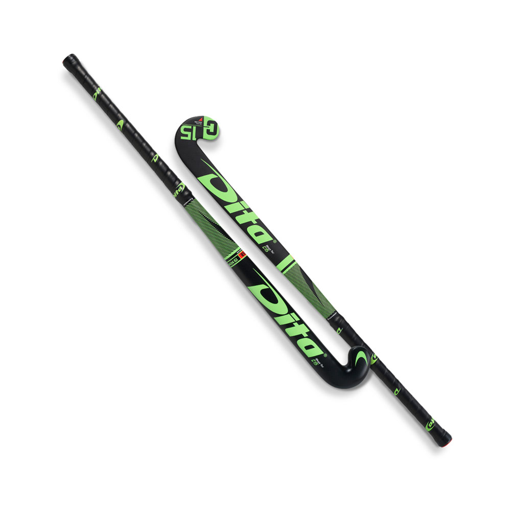 Dita Mega Tec Junior Hockeystick