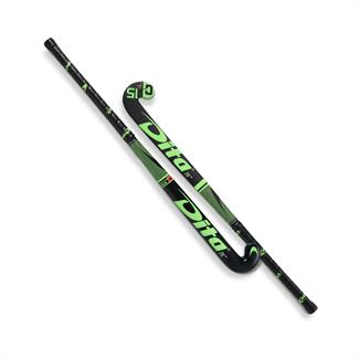 Dita Mega Tec Junior Hockeystick