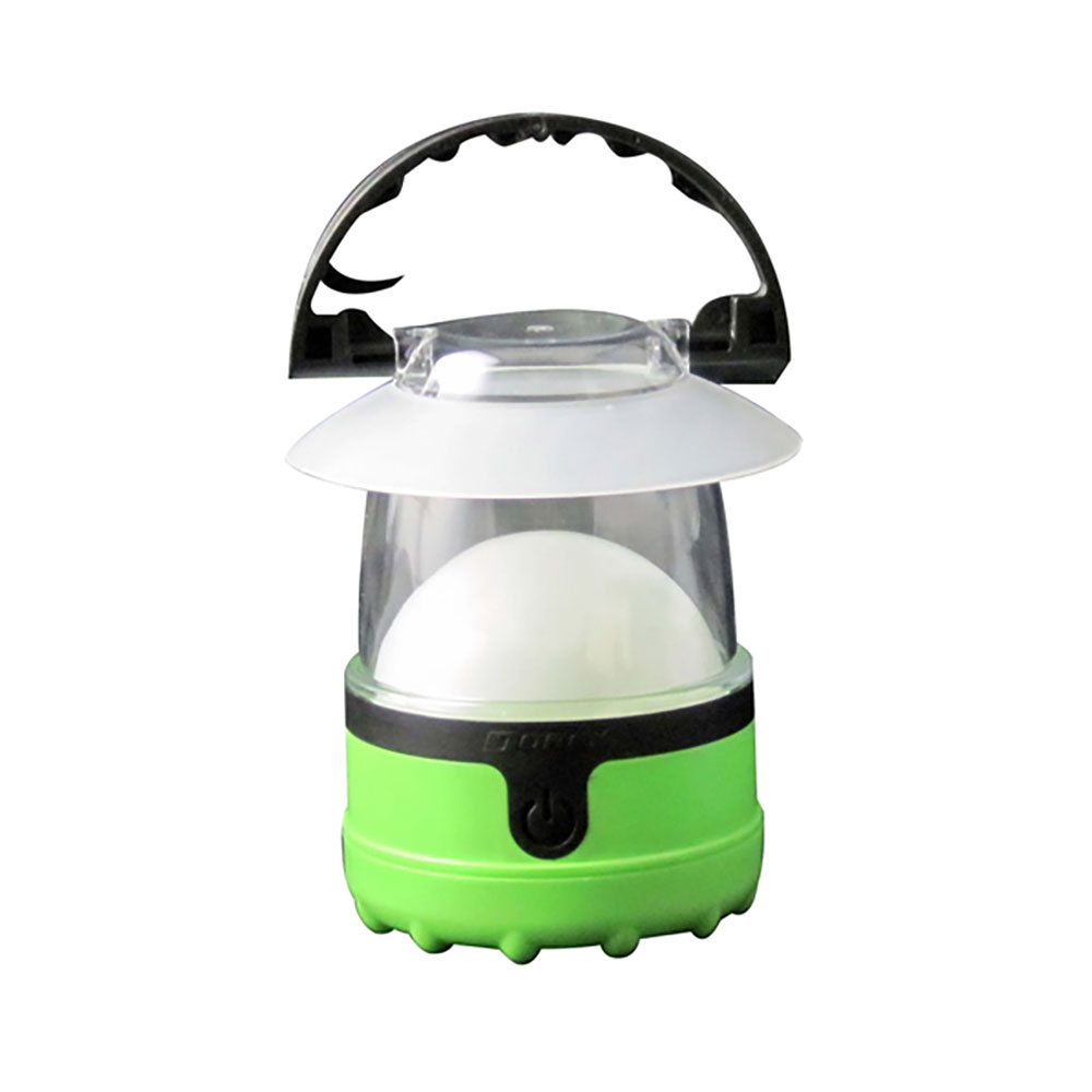 Dorcy EU-3019 2-LED mini lantern