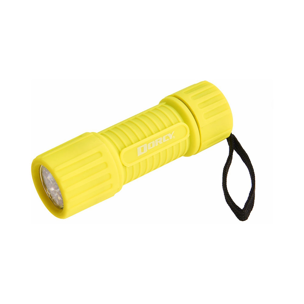 Dorcy EU-4241 6Led Flashlight