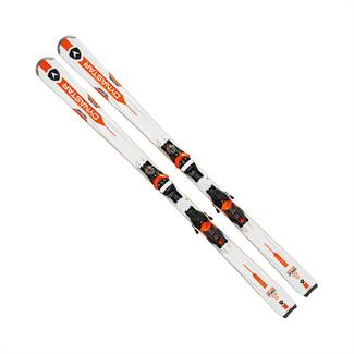 Dynastar M's Speed Zone 9CA ski incl binding