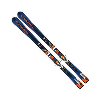Dynastar Speed Zone 10 Ti NX12 ski's incl. binding