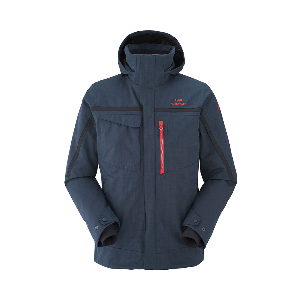 Eider M's Brooklyn 2.0 Jacket