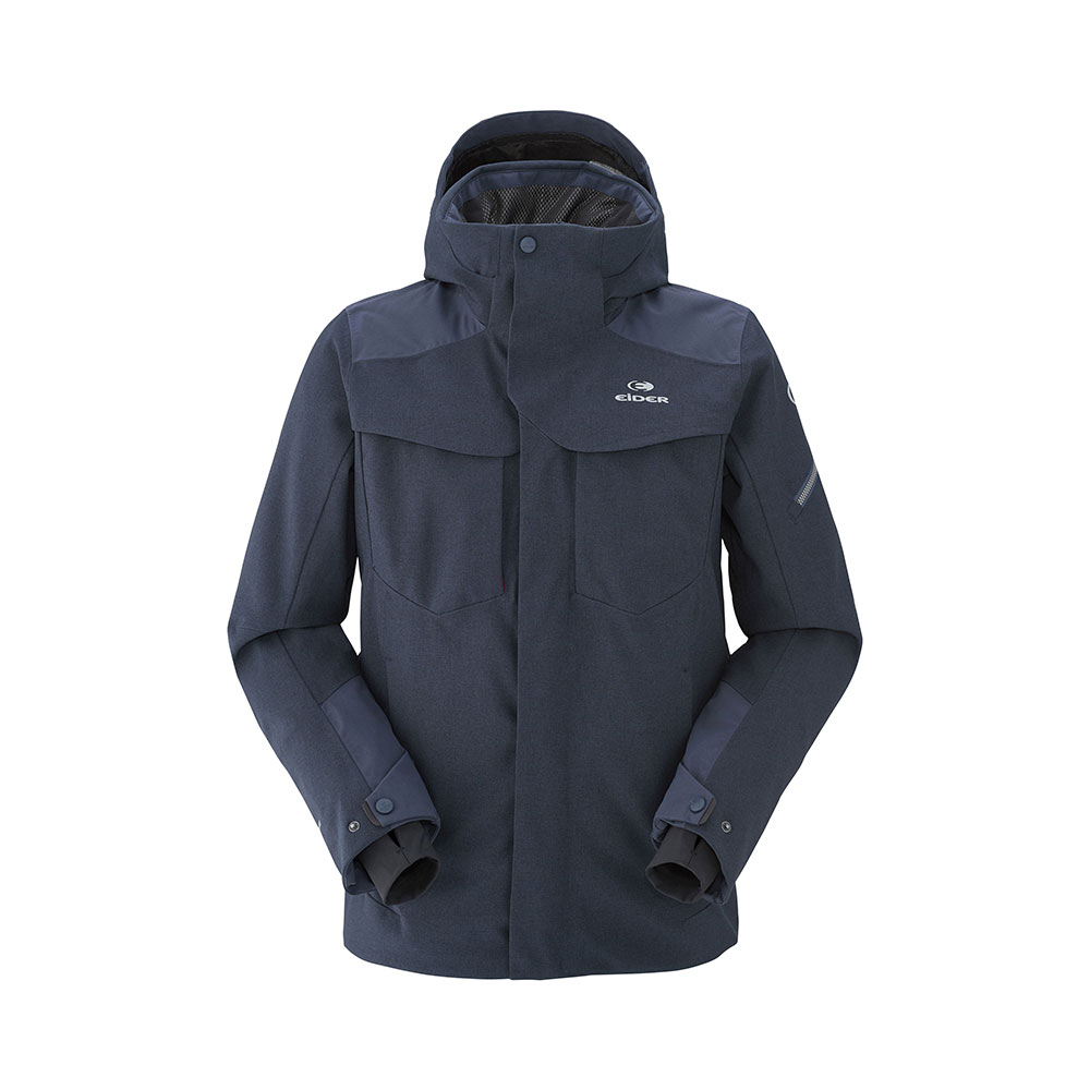 Eider M's Cole Valley Jacket