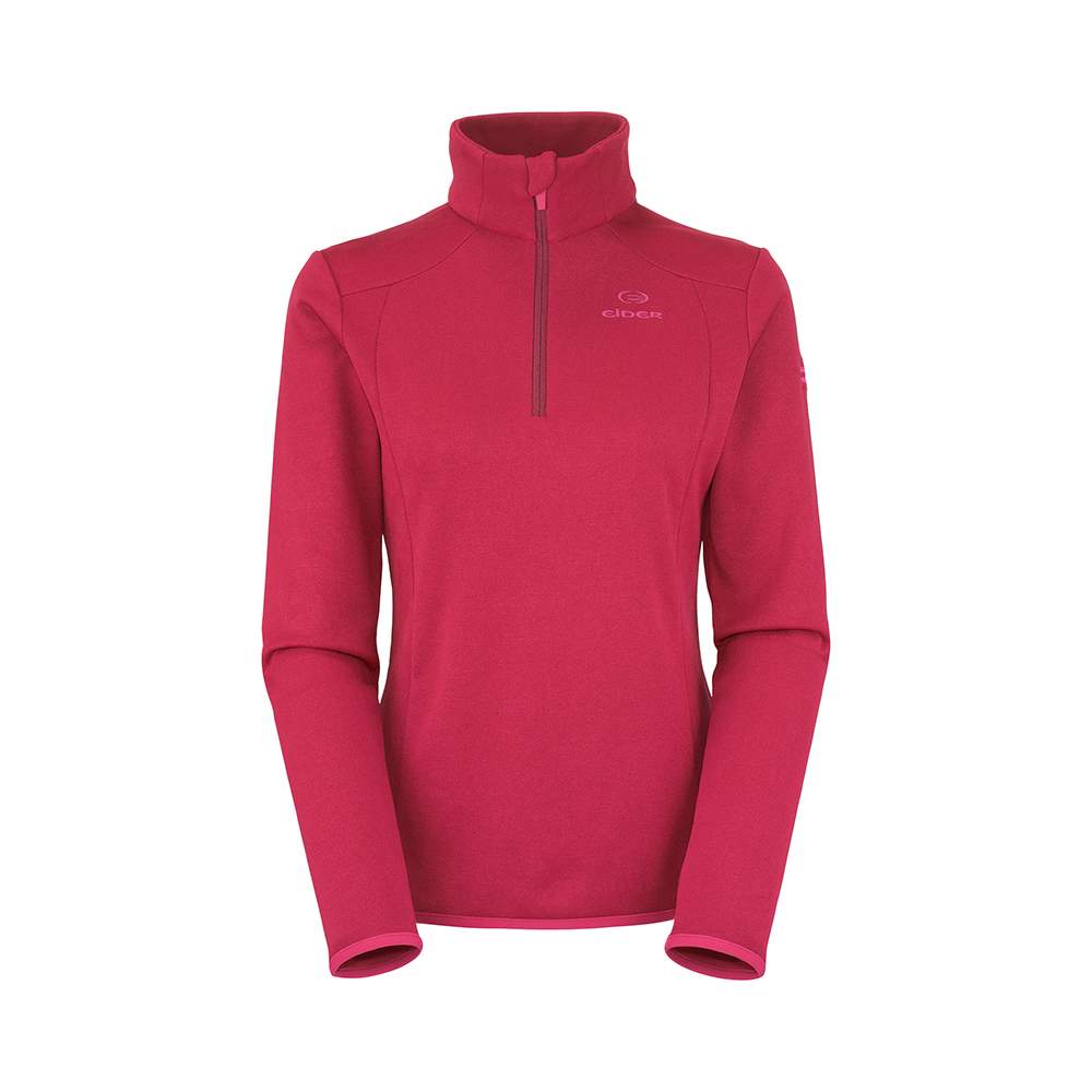 Eider W's Smooth 1/2 Zip