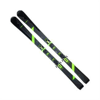 Elan M's Amphibio 12 C PS ski's