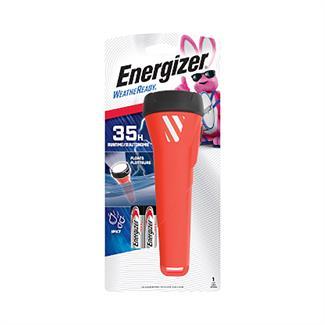 Energizer Waterproof zaklamp