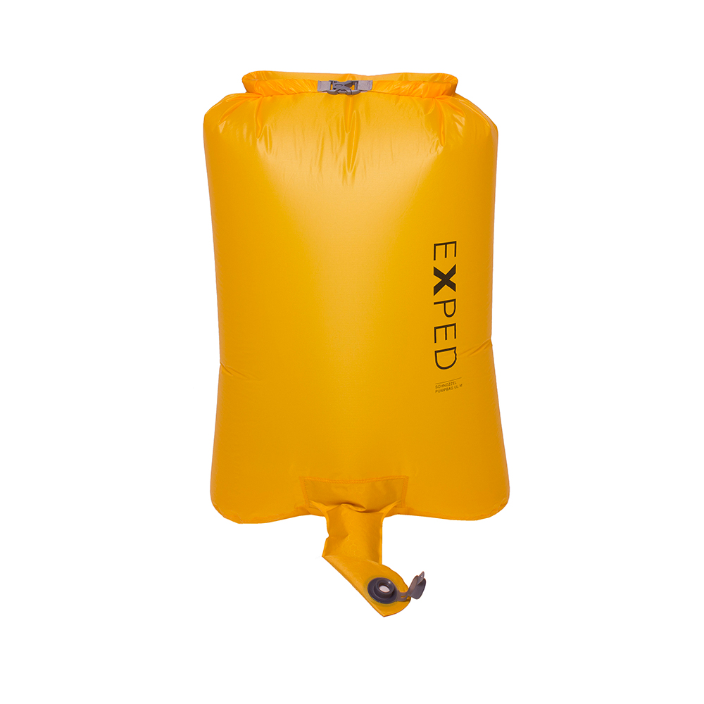 Exped Schonozzel Pumpbag UL M