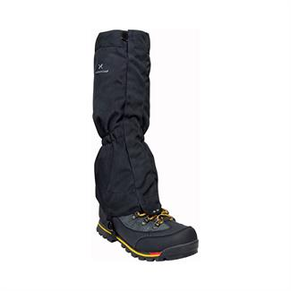 Extremities Field Gaiter Black