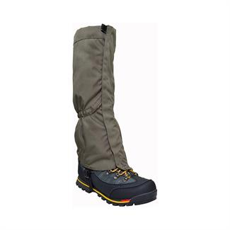 Extremities Field Gaiter Green