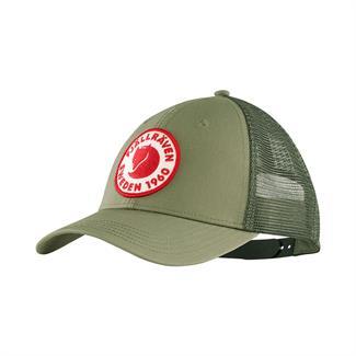 Fjallraven 1960 Logo Langtradar cap