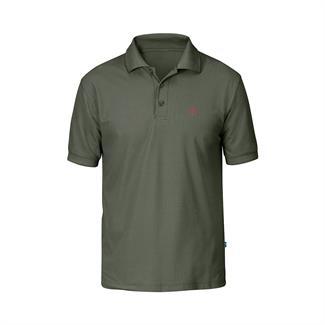 Fjallraven Crowley Pique Shirt heren