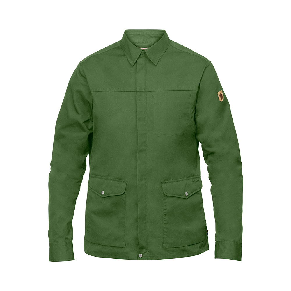 Fjallraven Greenland Zip Shirt Jacket