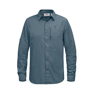 Fjallraven M's Abisko Hike LS Shirt