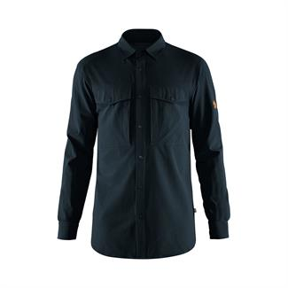 Fjallraven M's Abisko Trekking Shirt