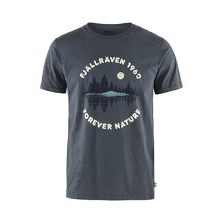 Fjallraven M's Forest Mirror T-shirt
