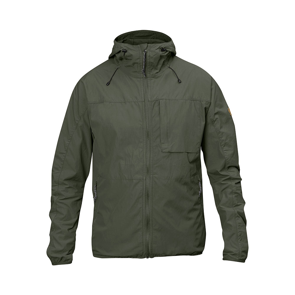 Fjallraven M's High Coast Wind Jacket