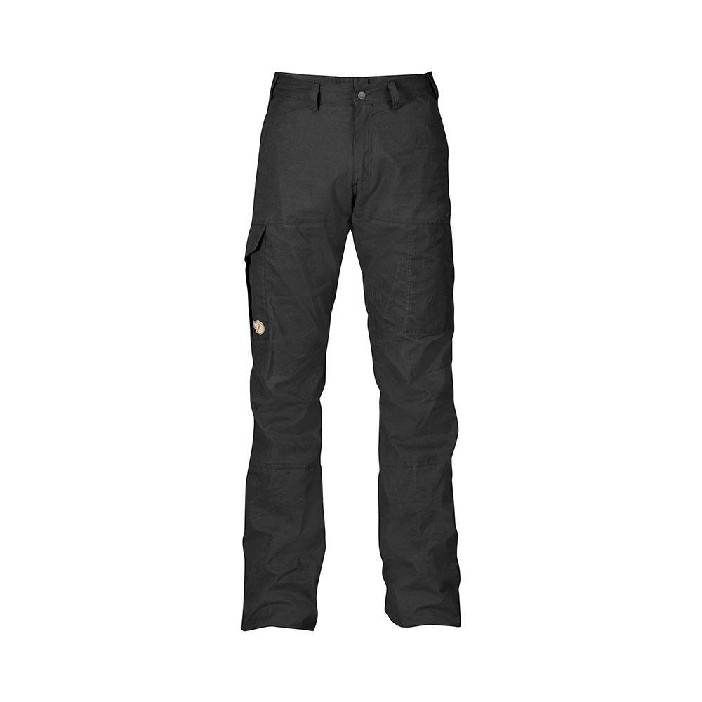 Fjallraven M's Karl Hydratic Trousers