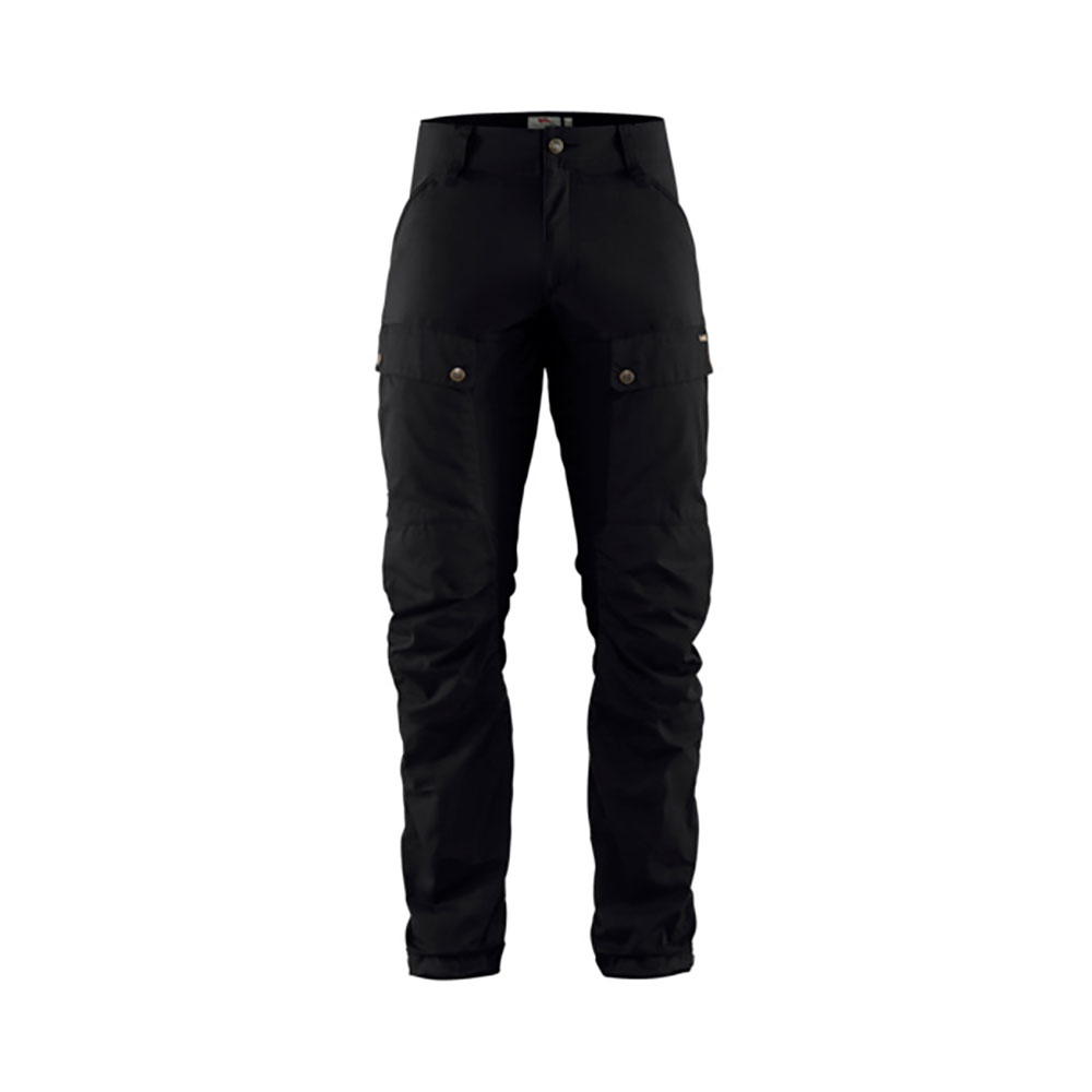 Fjallraven M's Keb Trousers Long