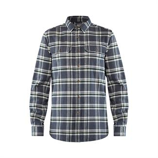 Fjallraven M's Ovik Heavy Flannel Shirt