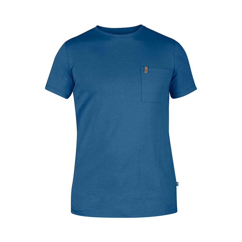 Fjallraven M's Ovik Pocket T-shirt