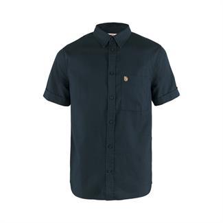Fjallraven M's Ovik Travel Shirt SS