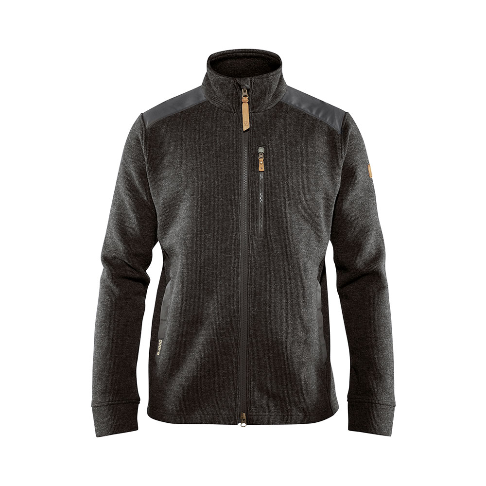Fjallraven M's Singi Fleece Jacket