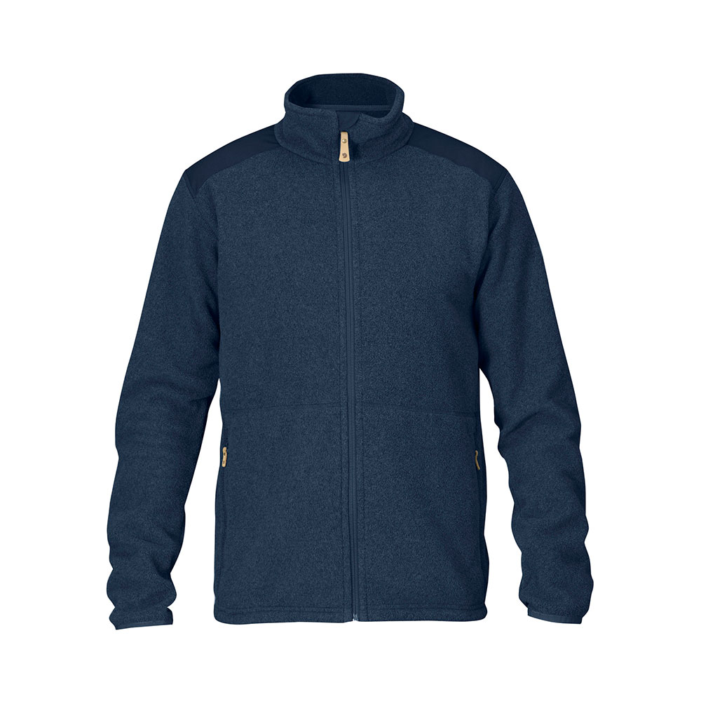Fjallraven M's Sten Fleece