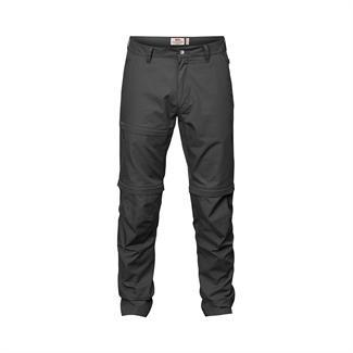 Fjallraven M's Traveller Zip-Off Trousers